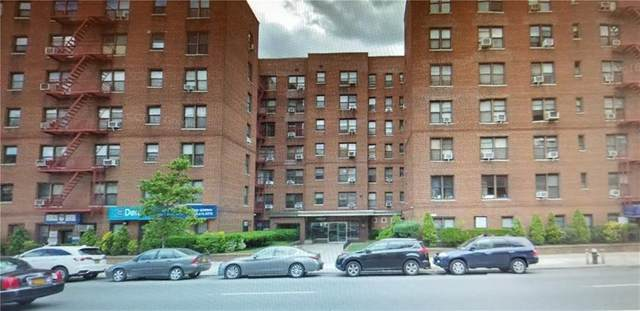 3060 Ocean Avenue 5H, BROOKLYN, NY 11235 (MLS #437601) :: RE/MAX Edge