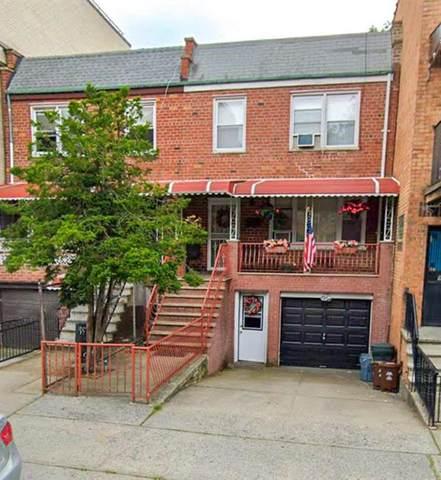 836 50 Street, BROOKLYN, NY 11220 (MLS #437620) :: RE/MAX Edge