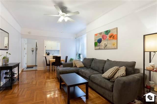 7401 4 Avenue F10, BROOKLYN, NY 11209 (MLS #437626) :: RE/MAX Edge