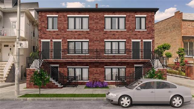 1163 66 Street, BROOKLYN, NY 11219 (MLS #437633) :: RE/MAX Edge