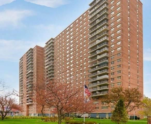 2930 W 5 Street 20C, BROOKLYN, NY 11224 (MLS #437639) :: RE/MAX Edge