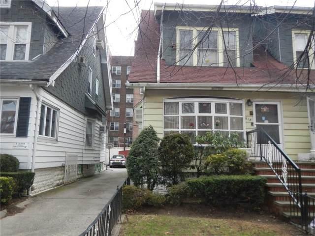 618 H Avenue, BROOKLYN, NY 11230 (MLS #437651) :: RE/MAX Edge