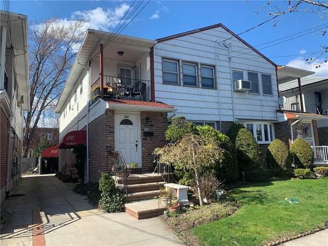 2762 E 64 Street, BROOKLYN, NY 11234 (MLS #437652) :: RE/MAX Edge