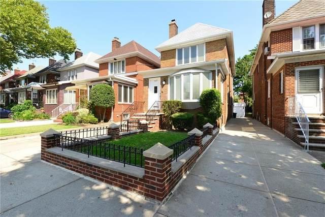 117 80 Street, BROOKLYN, NY 11209 (MLS #437653) :: RE/MAX Edge