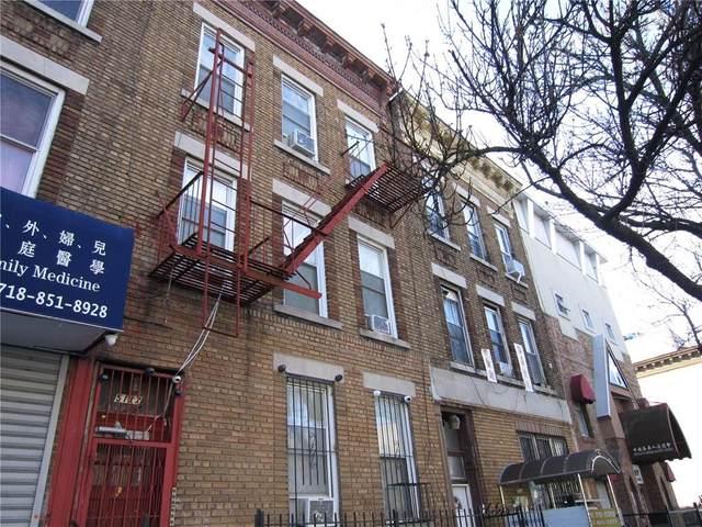 5117 7 Avenue, BROOKLYN, NY 11220 (MLS #437833) :: RE/MAX Edge