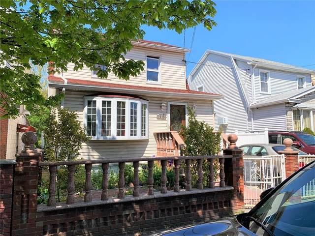1670 E 51 Street, BROOKLYN, NY 11234 (MLS #437937) :: RE/MAX Edge