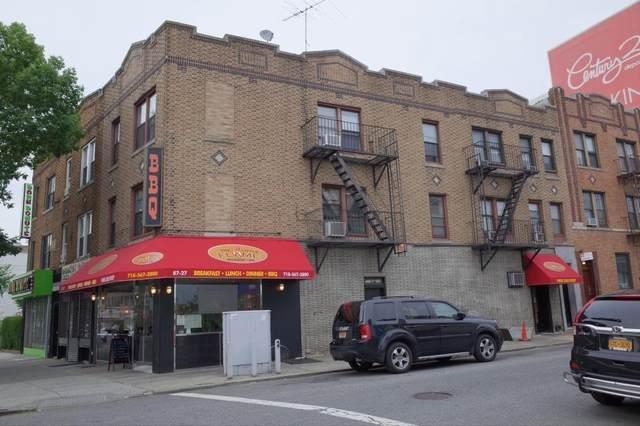 409 88 Street, BROOKLYN, NY 11209 (MLS #437991) :: RE/MAX Edge