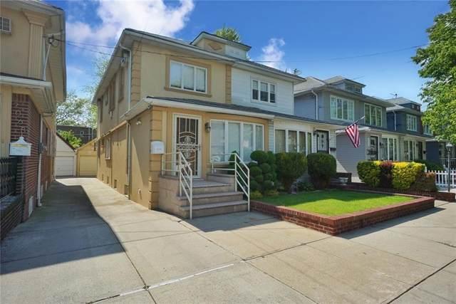 2066 Batchelder Street, BROOKLYN, NY 11229 (MLS #438012) :: RE/MAX Edge