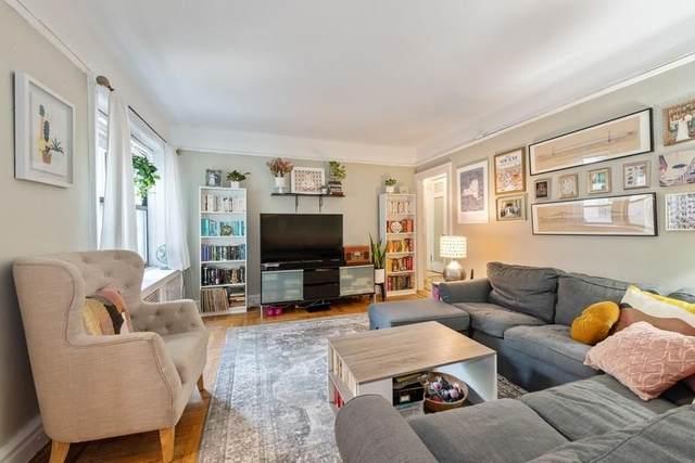 2 Marine Avenue 2A, BROOKLYN, NY 11209 (MLS #438020) :: RE/MAX Edge