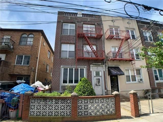 2338 82 Street, BROOKLYN, NY 11214 (MLS #438031) :: RE/MAX Edge