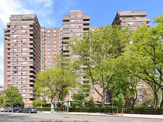 570 Grand Street H-101, New York, NY 10002 (MLS #438051) :: RE/MAX Edge