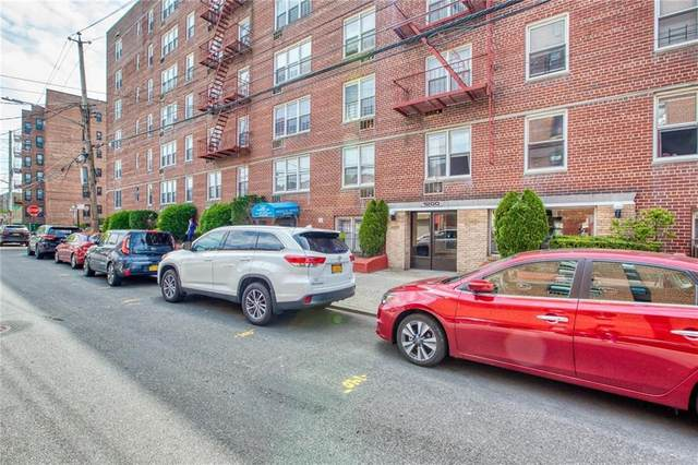 1200 Gravesend Neck Road 4A, BROOKLYN, NY 11235 (MLS #438061) :: RE/MAX Edge