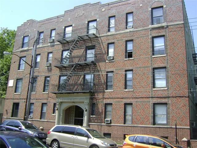 2738 E 19 Street C7, BROOKLYN, NY 11235 (MLS #438073) :: RE/MAX Edge