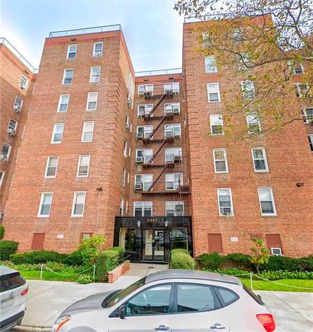 2461 E 29 Street 2C, BROOKLYN, NY 11235 (MLS #438095) :: RE/MAX Edge