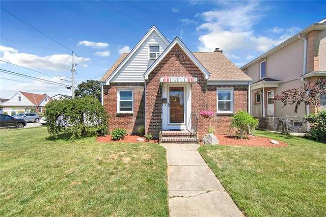 966 Naple Avenue, Franklin Square, NY 11010 (MLS #438407) :: RE/MAX Edge