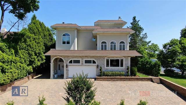 1205 Todt Hill Road, Staten  Island, NY 10304 (MLS #440307) :: RE/MAX Edge