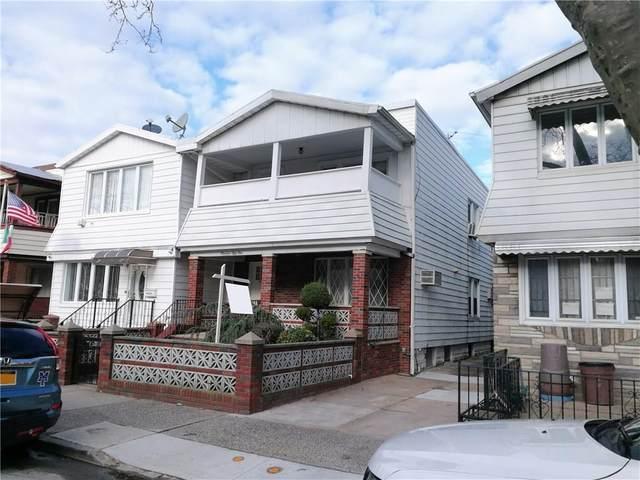 1959 76 Street, BROOKLYN, NY 11214 (MLS #440328) :: RE/MAX Edge