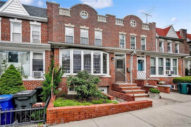 7016 Ridge Crest Terrace, BROOKLYN, NY 11209 (MLS #440407) :: RE/MAX Edge