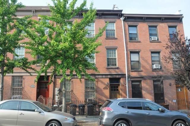 154 18 Street, BROOKLYN, NY 11215 (MLS #440782) :: RE/MAX Edge