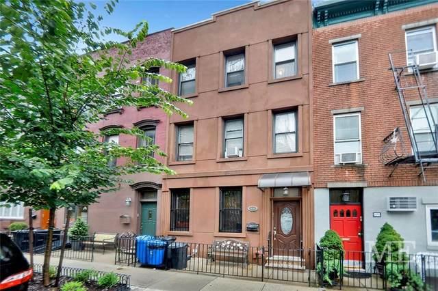 496 Carroll Street, BROOKLYN, NY 11215 (MLS #440889) :: RE/MAX Edge