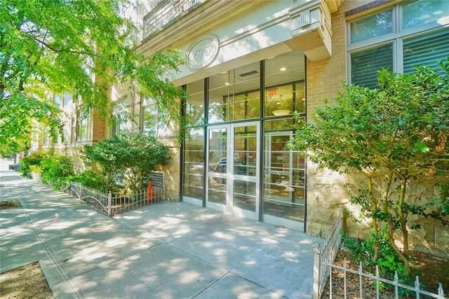 675 Sackett Street #203, BROOKLYN, NY 11217 (MLS #441089) :: RE/MAX Edge