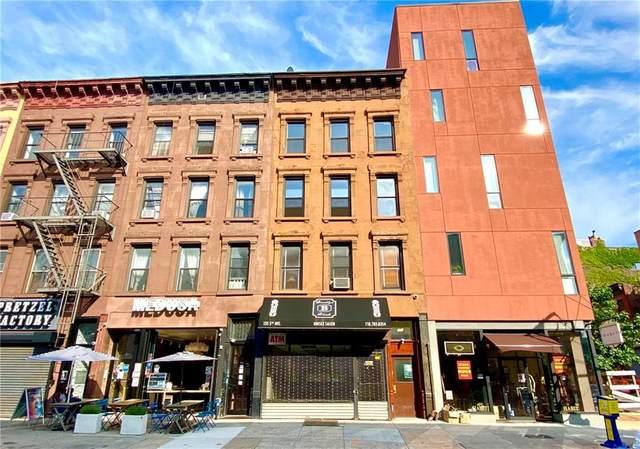 135 5th Avenue, BROOKLYN, NY 11217 (MLS #441189) :: RE/MAX Edge