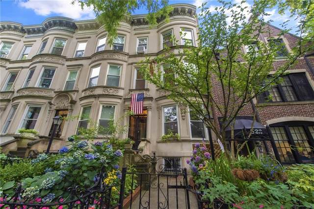 524 3 Avenue, BROOKLYN, NY 11215 (MLS #441348) :: RE/MAX Edge