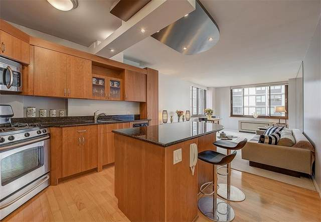 300 Albany Street 9D, New York, NY 10280 (MLS #443235) :: Team Gio | RE/MAX