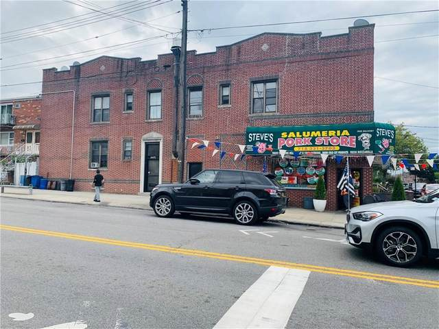 1602 Bath Avenue, BROOKLYN, NY 11214 (MLS #443650) :: RE/MAX Edge