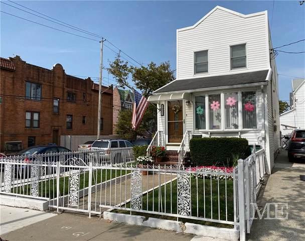 3401 Avenue P, BROOKLYN, NY 11234 (MLS #443661) :: RE/MAX Edge