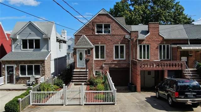 2021 East 33 Street, BROOKLYN, NY 11234 (MLS #443708) :: RE/MAX Edge
