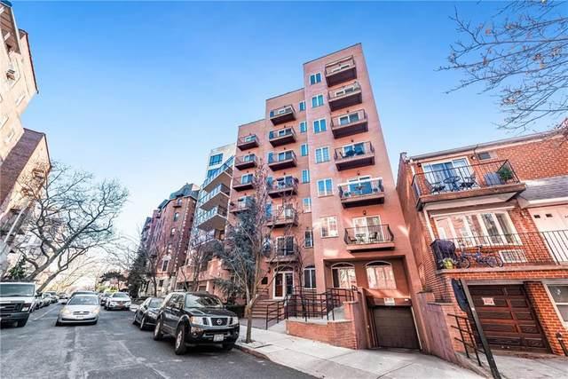 52 92 Street 7A, BROOKLYN, NY 11209 (MLS #443759) :: RE/MAX Edge