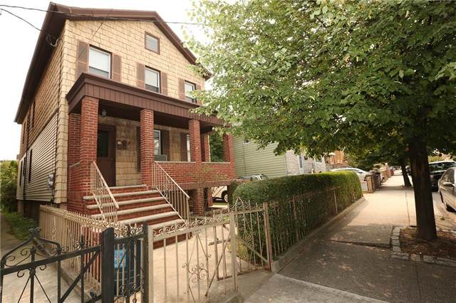 135 Bay 14 Street, BROOKLYN, NY 11214 (MLS #443784) :: RE/MAX Edge