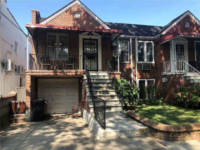 67 Parkway Court, BROOKLYN, NY 11235 (MLS #443847) :: RE/MAX Edge