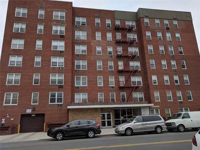 735 Avenue W 6D, BROOKLYN, NY 11223 (MLS #443897) :: RE/MAX Edge