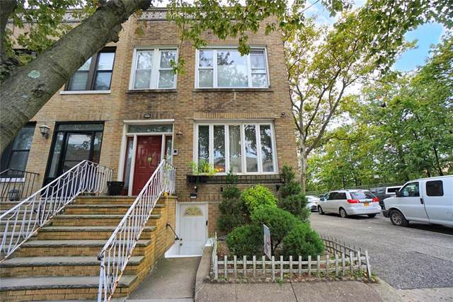 676 82nd Street, BROOKLYN, NY 11228 (MLS #443899) :: RE/MAX Edge