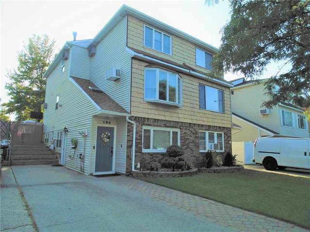 Withheld Withheld Drive, Staten  Island, NY 10308 (MLS #443920) :: RE/MAX Edge