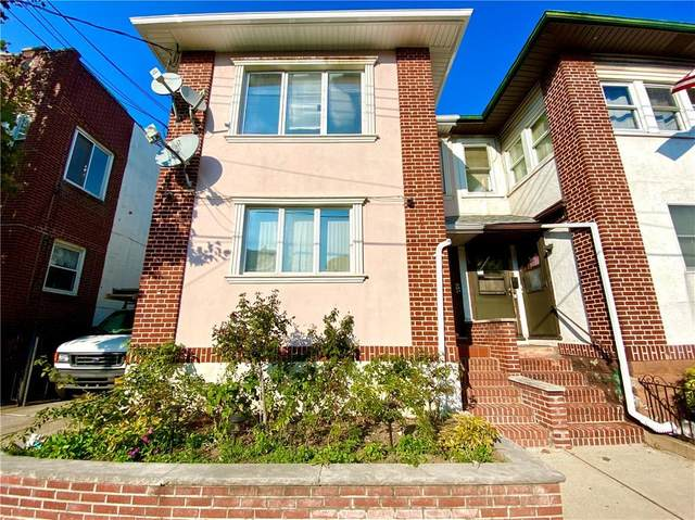 879 70 Street, BROOKLYN, NY 11228 (MLS #443959) :: RE/MAX Edge
