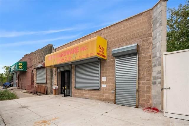 2308 W 7 Street, BROOKLYN, NY 11223 (MLS #443997) :: RE/MAX Edge