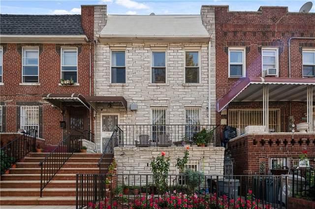 64 Avenue V, BROOKLYN, NY 11223 (MLS #443998) :: RE/MAX Edge