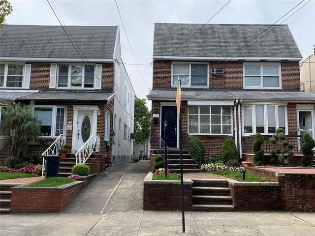 1126 78 Street, BROOKLYN, NY 11228 (MLS #444008) :: RE/MAX Edge