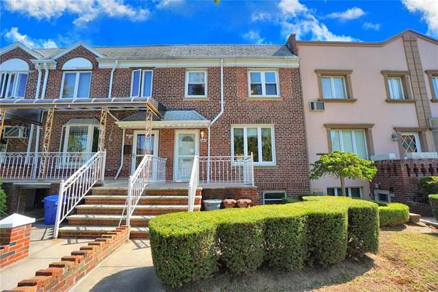 8883 16 Avenue, BROOKLYN, NY 11214 (MLS #444013) :: RE/MAX Edge