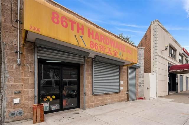 2308 W 7 Street, BROOKLYN, NY 11223 (MLS #444065) :: RE/MAX Edge