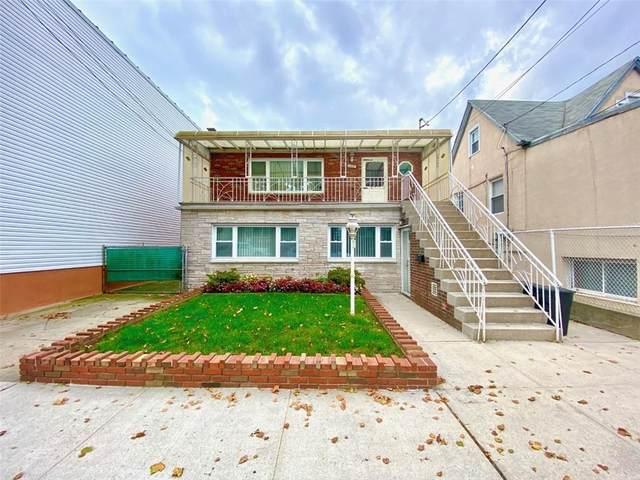 1922 W 11 Street, BROOKLYN, NY 11223 (MLS #444085) :: RE/MAX Edge