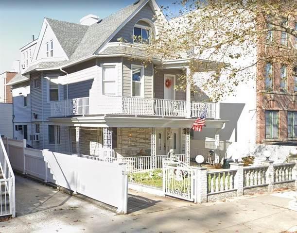 44 Bay 32 Street, BROOKLYN, NY 11214 (MLS #444105) :: RE/MAX Edge