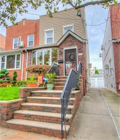 1143 78 Street, BROOKLYN, NY 11228 (MLS #444109) :: RE/MAX Edge
