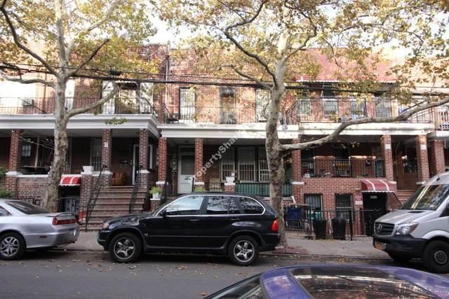 745 57 Street, BROOKLYN, NY 11220 (MLS #444117) :: RE/MAX Edge