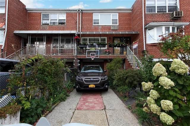 8716 16 Avenue, BROOKLYN, NY 11214 (MLS #444118) :: RE/MAX Edge