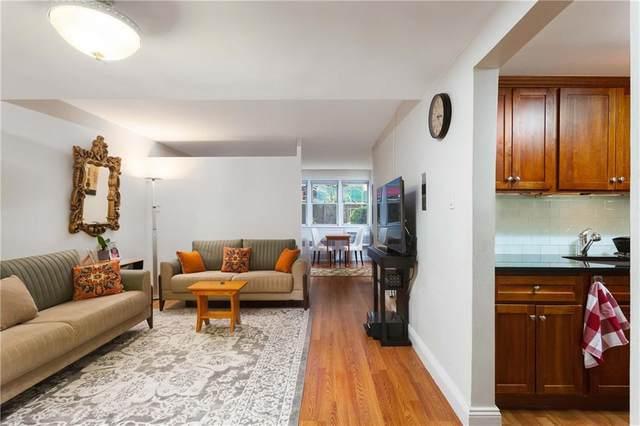 855 E 7 Street 1M, BROOKLYN, NY 11230 (MLS #444165) :: RE/MAX Edge