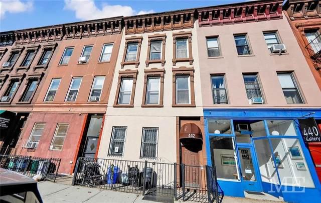 442 6 Avenue, BROOKLYN, NY 11215 (MLS #444661) :: RE/MAX Edge